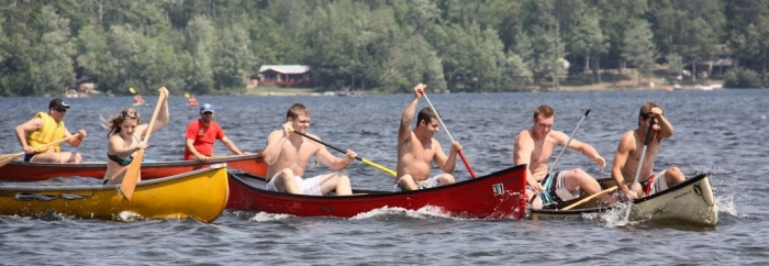 2012 Regatta Highlights