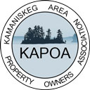Kamaniskeg Area Property Owners Association