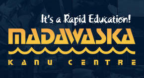 Madawaska Kanu Centre