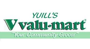 Yuill's valu-mart