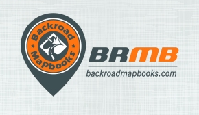 Backroad Map Books