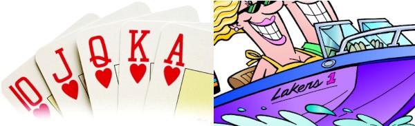 Ninth Annual Poker Run